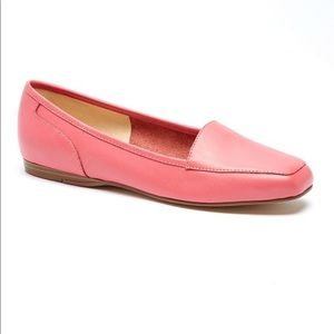 PINK LEATHER LOAFERS - Enzo Angiolini 💕